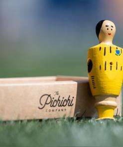 muñeco equipación ad alcorocn